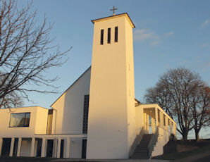 kreuzkirche